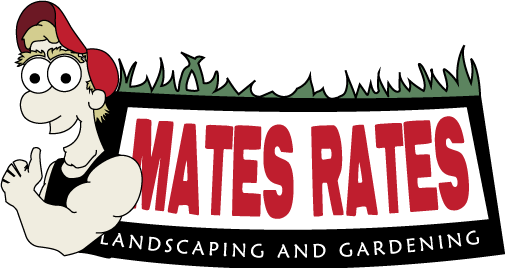 Mates Rates Landscaping